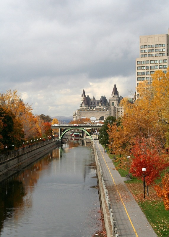 Ottawa - Capital of Canada