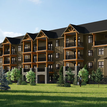 Large square the pinnacle at kincora new home listing service