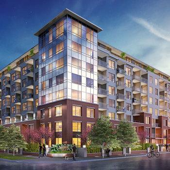 Large square bridgeland crossings new home listing service