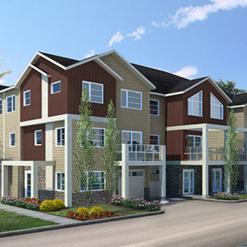 Large square redstone new home listing service arrivehome