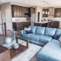 Medium 78986506443470 monet   gallery at larch park   main floor living space kitchen great room and nook