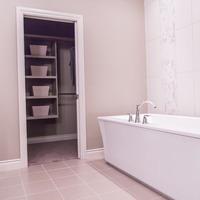 Medium 140701115597039 monet   gallery at larch park   master ensuite bathroom freestanding tub and walk in closet