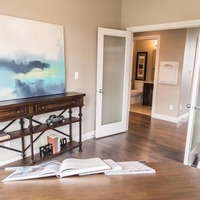Medium 950835487805306 monet   gallery at larch park   den with double french doors