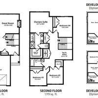 Medium felix floorplan