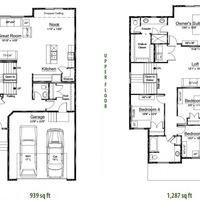 Medium mason floorplan
