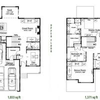 Medium somerset floorplan