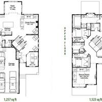 Medium cardell floorplan