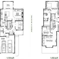 Medium solara floorplan
