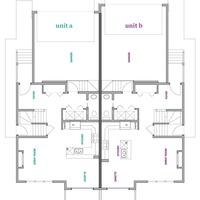 Medium avery main floorplan