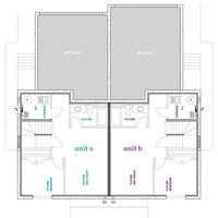 Medium avery foundation floorplans