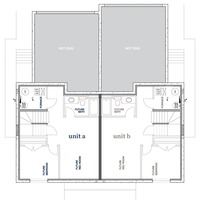 Medium sidney foundation floorplan