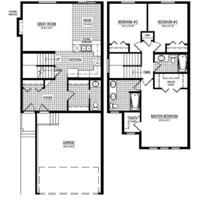Medium the waterton floorplan
