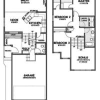 Medium epic floorplan