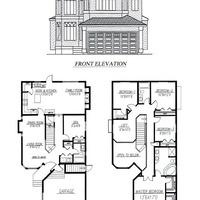 Medium the luxor floorplan