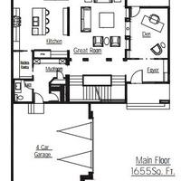 Medium kingston main floorplan