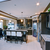 Medium sandstone interior 3