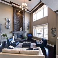 Medium sandstone interior 8