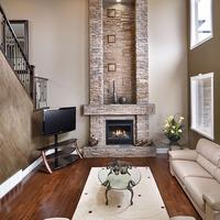 Medium sandstone interior 4