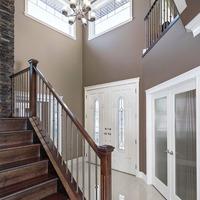 Medium sandstone interior 7
