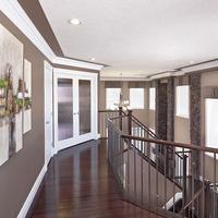 Medium sandstone interior 9