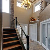 Medium sandstone interior 1