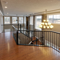 Medium sandstone interior 6