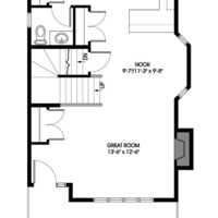 Medium monarch main floorplan