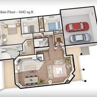 Medium preadium floorplan