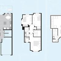 Medium jasmine a floor plan