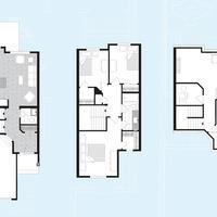 Medium jasmine b floor plan