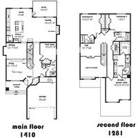Medium liverpool floorplan