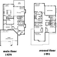 Medium new castle ii floorplan