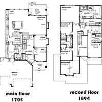 Medium london a floorplan