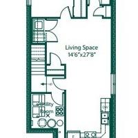 Medium secondary suite
