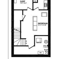 Medium peleyo basement option
