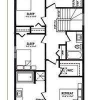 Medium caesar basement option