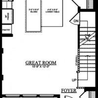 Medium cairo main floor plan