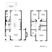 Medium jasper floorplan