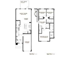 Medium dakota floorplan