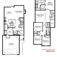 Medium joseph floor plan