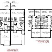 Medium emmerson a 1 floor plan