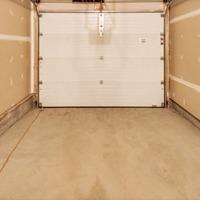 Medium garage