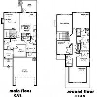 Medium manchester floor plan