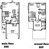 Medium bristol c floor plan
