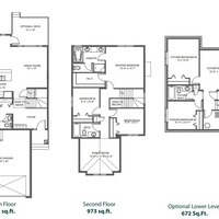 Medium sophie floor plan