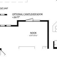 Medium floor plan 2
