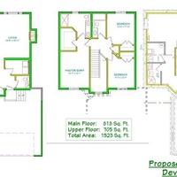Medium preston floorplan
