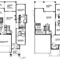 Medium lot 6 plans lakestone