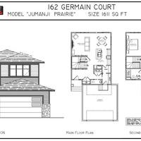 Medium 162 germain court sales