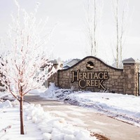 Medium heritage creek 2